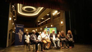 Photo of Verdiblanca celebra con música que son 'capaces de mover el mundo'