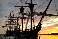 Photo of Los barcos que dieron la vuelta al mundo atracan en Almería
