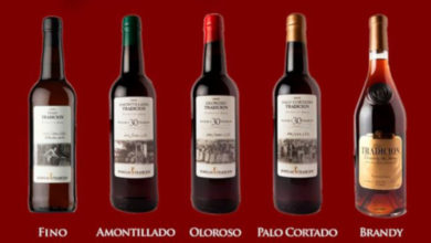 Photo of Entrefinos organiza una cata de vinos de Jerez muy viejos (con maridaje)