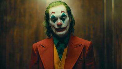 Photo of El Joker