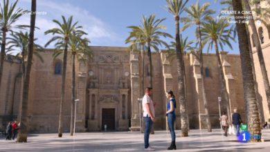 Photo of El programa 'Arranca en Verde' pasea su coche por Almería