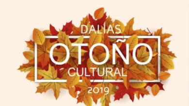 Photo of Gastronomía, música y teatro en el Otoño Cultural de Dalías