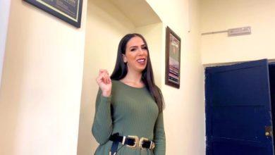 Photo of La 'influencer' Lucía Abascal competirá en Dream Camping, show de realidad virtual