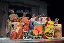 Photo of El Carnaval de Almería 2020 ya tiene cartel, fechas y premios