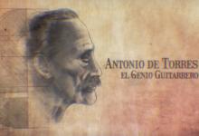 Photo of Un documental que reivindica la figura de Antonio de Torres y su guitarra flamenca