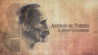 Photo of Un documental que reivindica la figura de Antonio de Torres y su guitarra flamenca