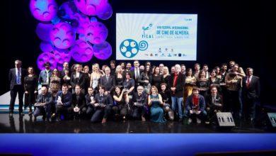 Photo of Esta es la programación del Festival Internacional de Cine de Almería