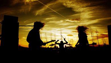 Photo of El grupo almeriense The Dry Mouths lanza su séptimo disco