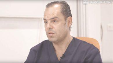 Photo of Un almeriense entre los mejores 50 médicos del país