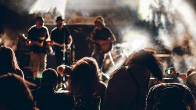 Photo of Te ayudamos a elegir en este fin de semana saturado de música en directo