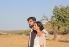 Photo of 'La Boda', un cortometraje con sangre almeriense