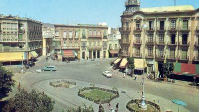 Photo of El paso de los años en Almería: de 1900 a la actualidad