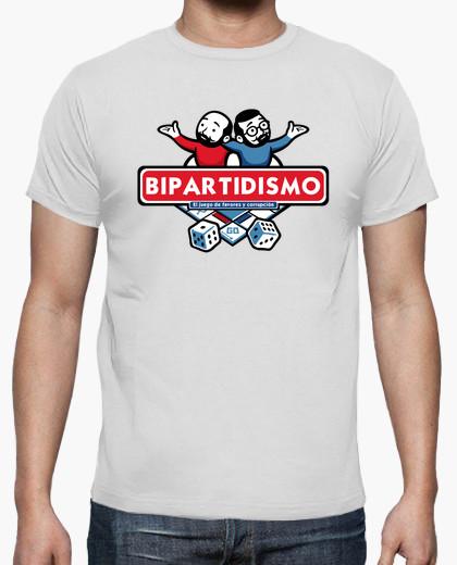 bipartidismo-camiseta
