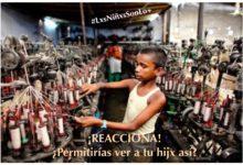 Photo of Alumnos de La Salle Chocillas conciencian en las redes sociales sobre los derechos de los niños