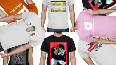 Photo of 10 camisetas políticas para tomarte las enésimas elecciones con humor