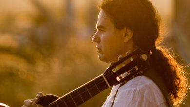 Photo of El guitarrista Guillermo Fernández comienza una gira por España e Italia