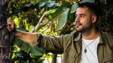 """Photo of Juanfra Dimas """"Con los 4 primeros acordes que aprendí compuse una canción"""""""