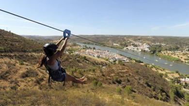 Photo of ¡Experiencias para descargar adrenalina! ¿Cómo de atrevido eres?
