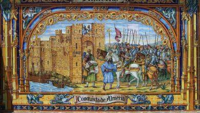 Photo of El Pendón de Almería, una tradición que suma 530 años