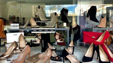 Photo of Siete zapatos de fiesta para marcar tendencia esta  Navidad