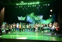 Photo of Teatro para fomentar las relaciones intergeneracionales en Vera