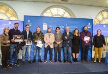 Photo of ASHAL entrega sus 'soles' a los ganadores del VII Festival de Platos de Película