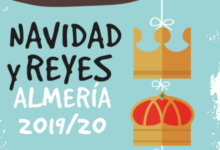 Photo of Más de 100 actividades para disfrutar de la Navidad en Almería