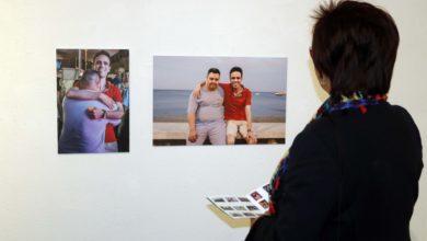 Photo of 'Sentido a la vida', la muestra que pone fin al 40 aniversario de Verdiblanca