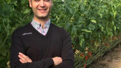 """Photo of """"Utilizamos robótica espacial para solucionar los retos de la agricultura"""""""