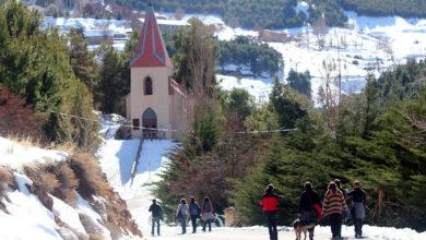 Photo of ¡Nieve a la vista! Almería se viste de blanco