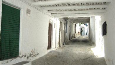 Photo of La Alpujarra de Almería es un lugar único