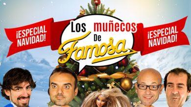 Photo of 'Los Muñecos de Famosa' se dirigen… al portal del humor