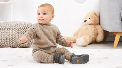 Photo of Biomecanics, los zapatos que acompañan a tu bebé en sus primeros pasos