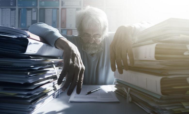 stop burocracia