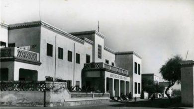 Photo of El legado arquitectónico de Antonio Góngora Galera