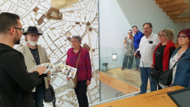 Photo of La red municipal de museos de Almería crece en casi 16.000 visitantes en 2019