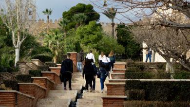 Photo of La militar, la cinematográfica, la del  agua… 20 formas de vivir la Alcazaba