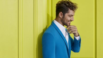 Photo of 'En tus planes', nuevo disco de David Bisbal
