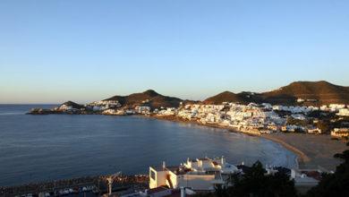 Photo of San José entre los destinos turísticos favoritos de los españoles en 2020